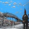 Serdar Akkılıç – For Banksy