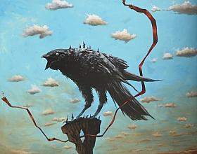 Serdar Akkılıç – Raven I