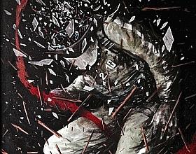 Serdar Akkılıç – Explosion