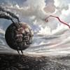 Serdar Akkılıç – Holy Machine