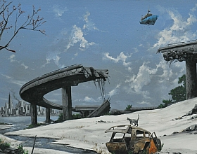 Serdar Akkılıç – Nuh'un Gemisi (Highway)