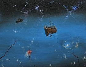 Serdar Akkılıç – Nuh'un Gemisi (Starfall)
