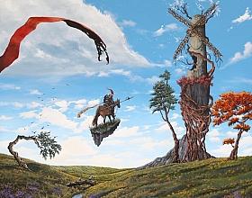 Serdar Akkılıç – Don Quixote