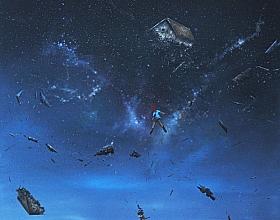 Serdar Akkılıç – Starfall
