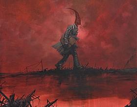 Serdar Akkılıç – The Apocalypse
