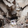 Nesren Jake – Donald & Daisy @ Funland (Syria)