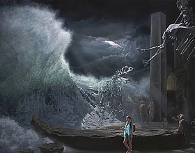Joel Rea – Echo Repeat