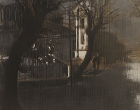 Cansen Ercan – Gece