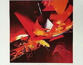 Güngör Taner – Ateş Dansı
