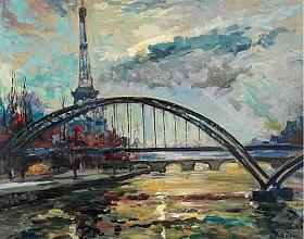 İbrahim Safi – Paris