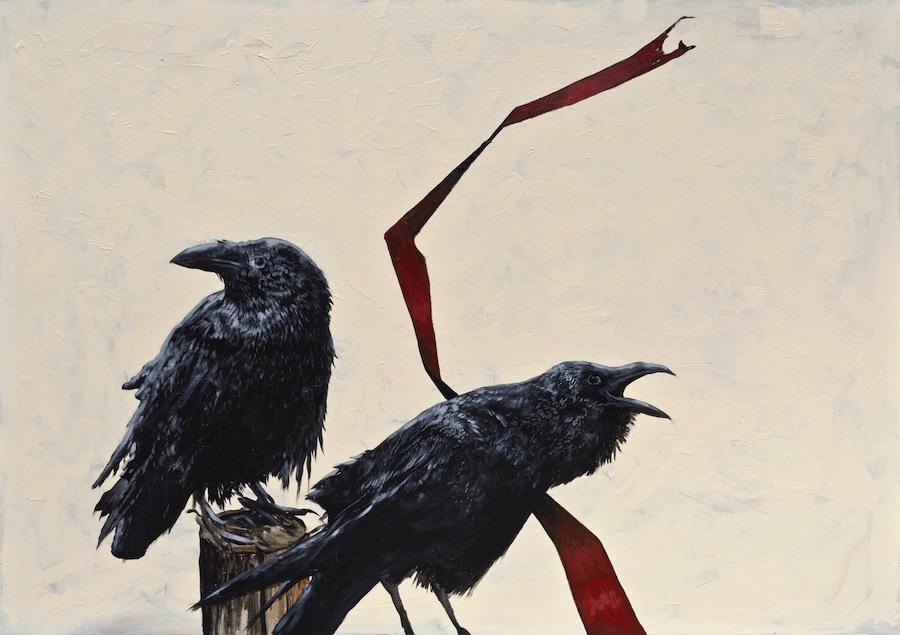 Serdar Akkılıç – Raven II