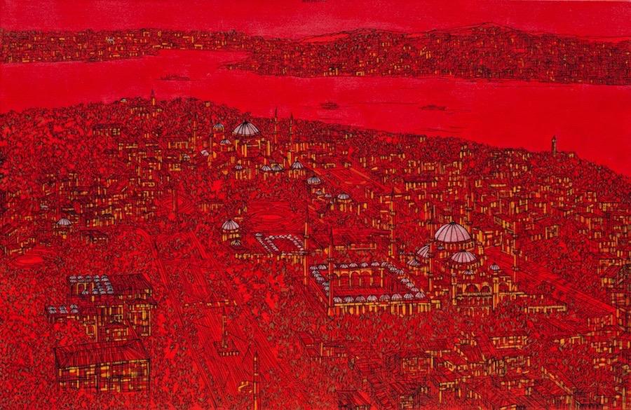 01. Devrim Erbil – Kırmızı İstanbul