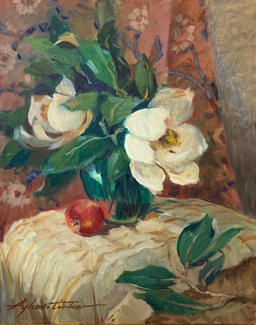 11. Ayhan Türker – Manolyalar ve Elma