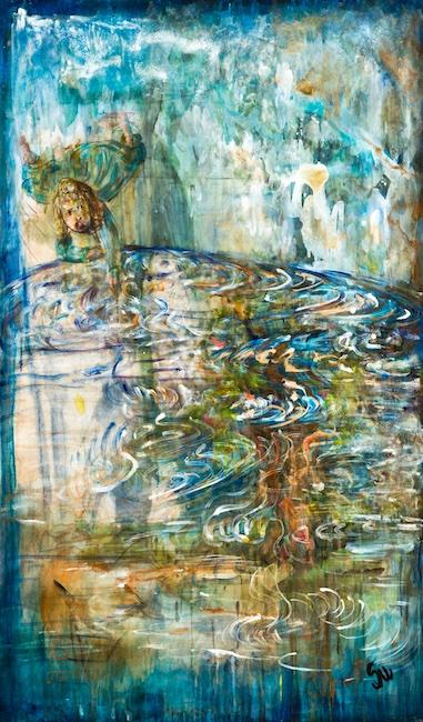 Su Yücel – II